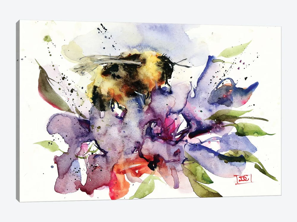 Nectar Canvas Art Print By Dean Crouser Icanvas