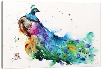 Show Stopper Canvas Art Print