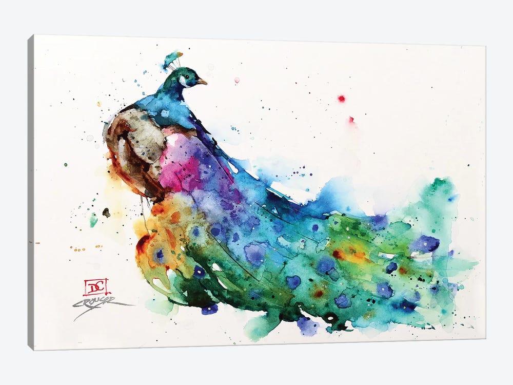 Show Stopper by Dean Crouser 1-piece Canvas Art