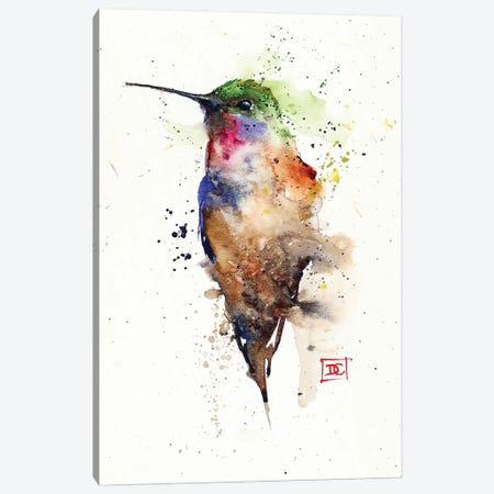Topaz Canvas Print #DCR116} by Dean Crouser Canvas Art