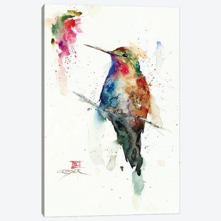 Agate Canvas Print #DCR120} by Dean Crouser Canvas Artwork