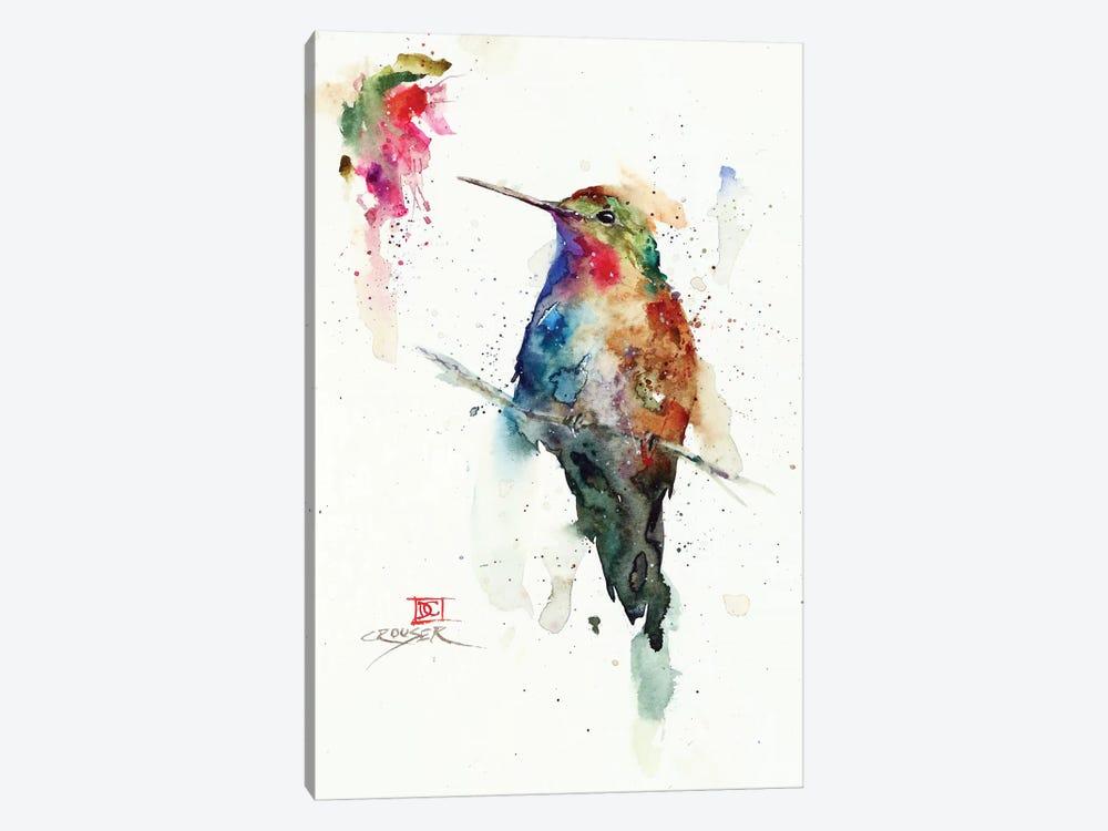 Agate by Dean Crouser 1-piece Canvas Print