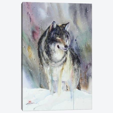 Alpha Canvas Print #DCR121} by Dean Crouser Canvas Wall Art
