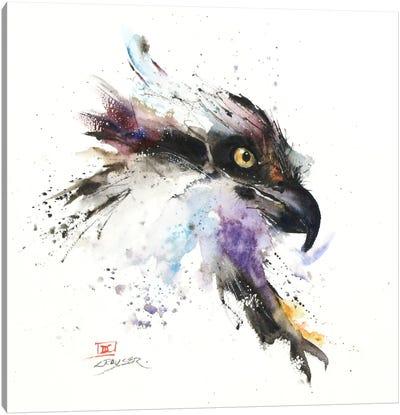 Eagle II Canvas Print #DCR13