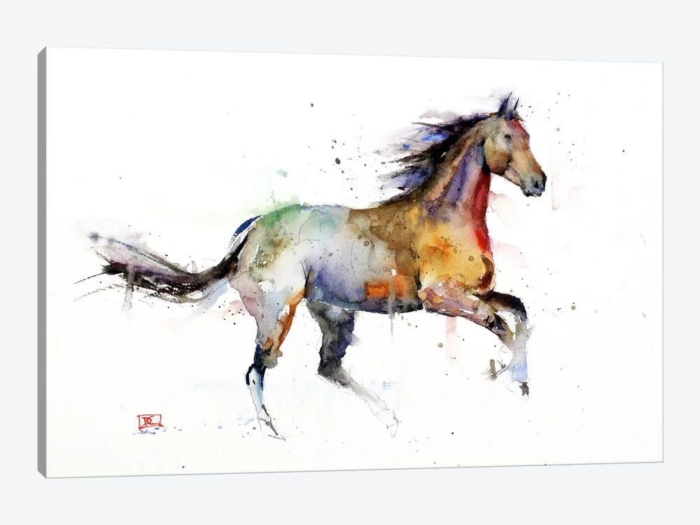 Horse II by Dean Crouser 1-piece Art Print