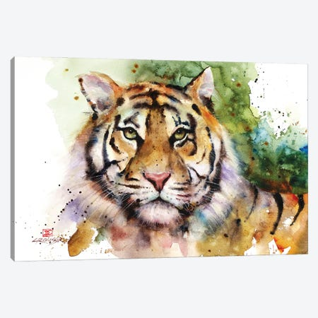 Majestic Canvas Print #DCR206} by Dean Crouser Canvas Artwork