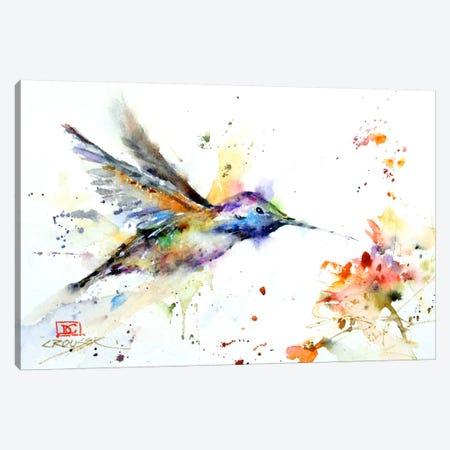 Colorful Journey Canvas Print #DCR24} by Dean Crouser Canvas Artwork
