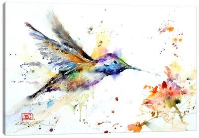Colorful Journey Canvas Art Print