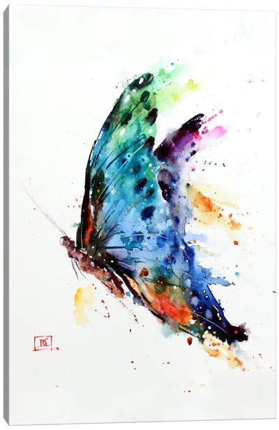 Butterfly Canvas Art Print