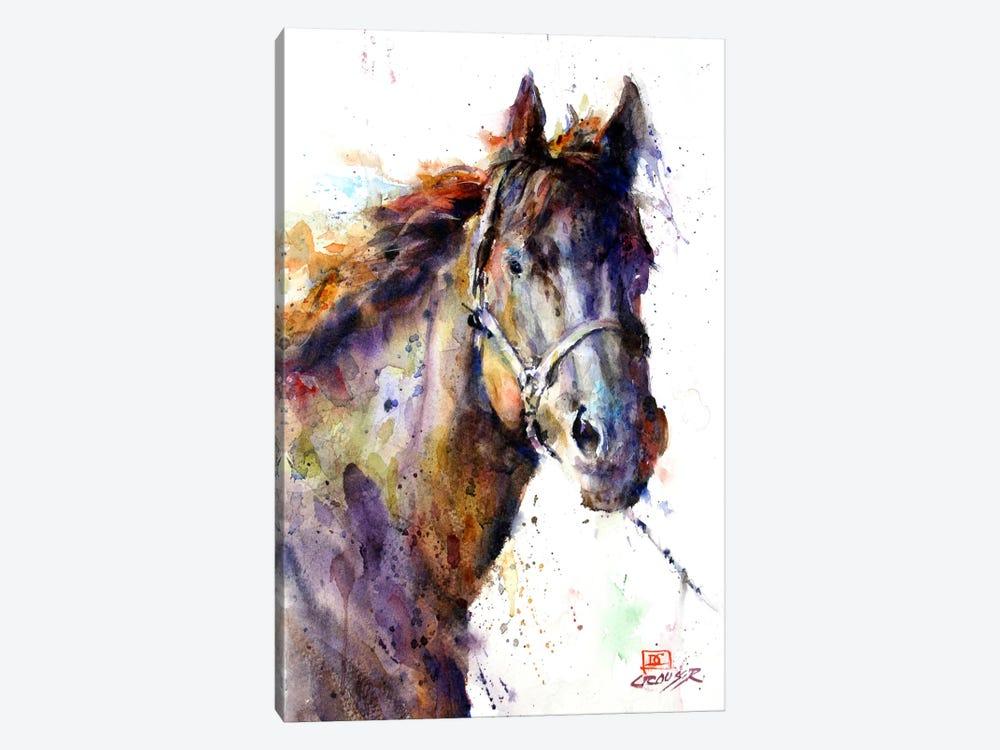 Horse III by Dean Crouser 1-piece Canvas Art
