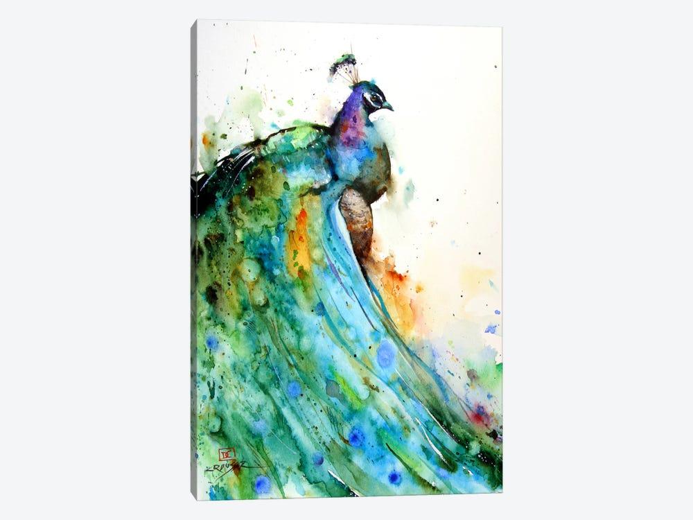 Pheasant by Dean Crouser 1-piece Art Print
