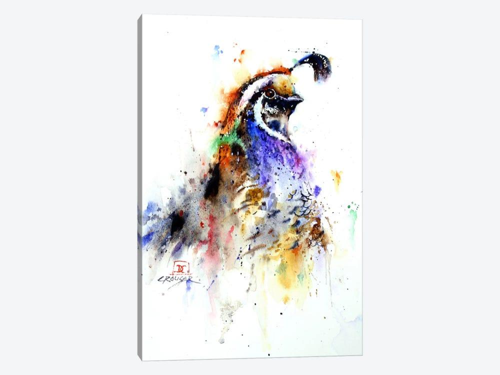 Noblebird by Dean Crouser 1-piece Canvas Art