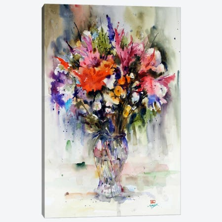 Still Life Canvas Print #DCR52} by Dean Crouser Canvas Wall Art