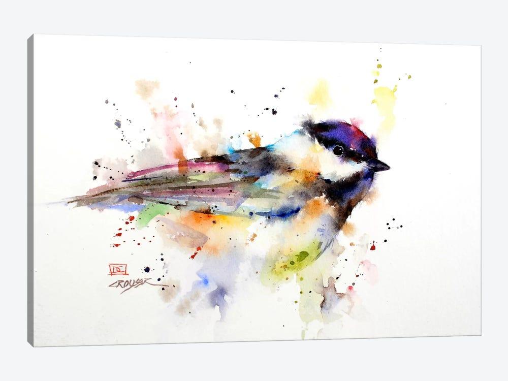 Bird by Dean Crouser 1-piece Canvas Art
