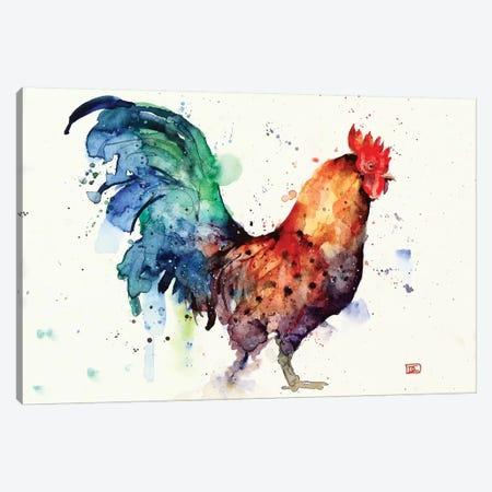 Gallo Canvas Print #DCR94} by Dean Crouser Art Print