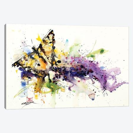 Indulgence Canvas Print #DCR98} by Dean Crouser Canvas Artwork