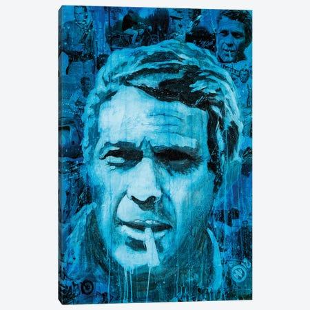 Cinema Legend VI Canvas Print #DCS47} by Didier Chastan Art Print