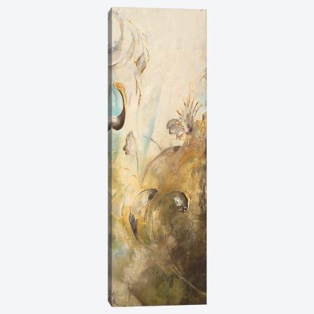 Enchanted Garden II Canvas Print #DDA11} by Dina D'Argo Canvas Art