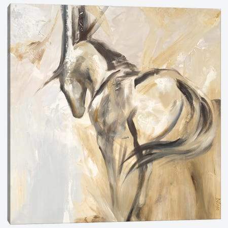 Integrity Canvas Print #DDA17} by Dina D'Argo Canvas Print
