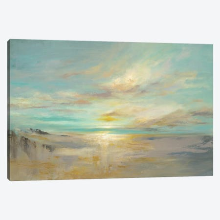 After The Storm 3-Piece Canvas #DDA1} by Dina D'Argo Canvas Art Print