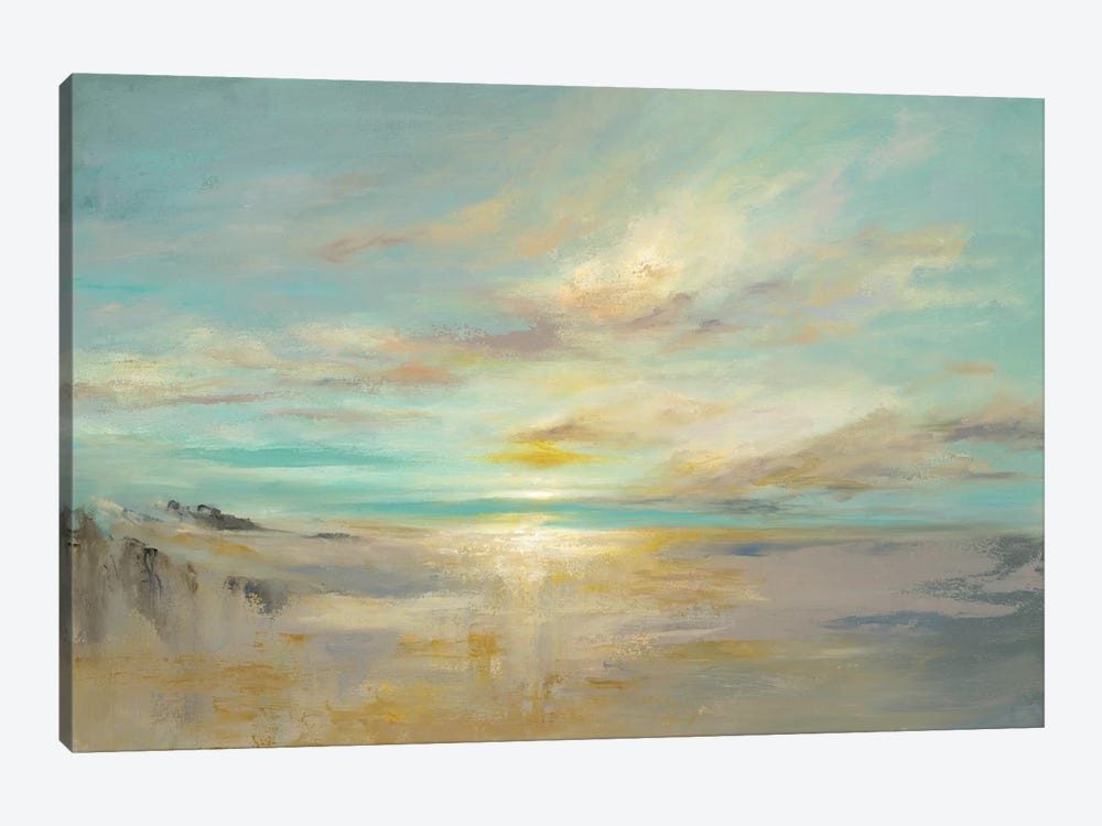 After The Storm by Dina D'Argo 1-piece Canvas Art