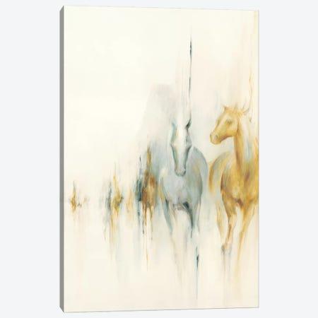 Vanguard Canvas Print #DDA21} by Dina D'Argo Canvas Print
