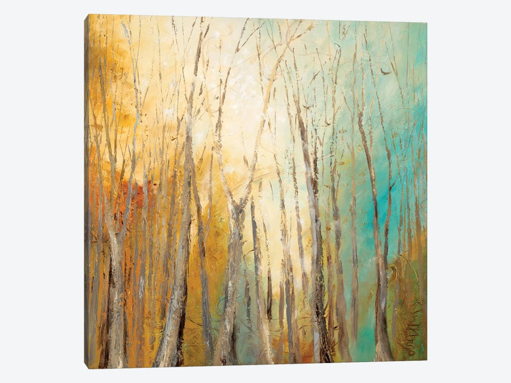 Autumn Bliss by Dina D'Argo 1-piece Canvas Print