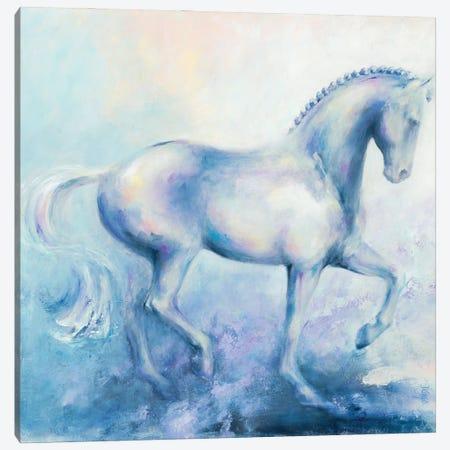 Spanish Grey Canvas Print #DDA30} by Dina D'Argo Canvas Wall Art