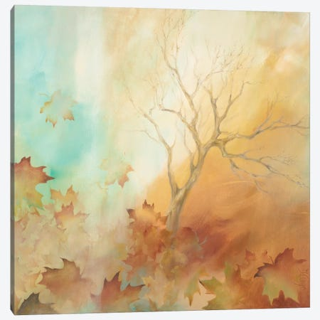 Branching Out 3-Piece Canvas #DDA8} by Dina D'Argo Canvas Art Print
