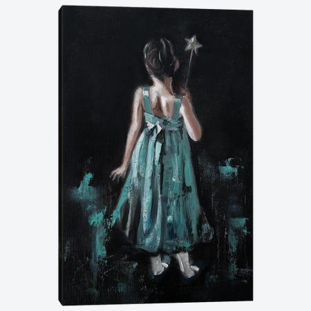 Lola Canvas Print #DDC27} by Drew Darcy Canvas Wall Art