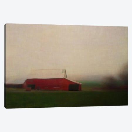 Middleburg Canvas Print #DDH2} by Dawn D. Hanna Canvas Artwork