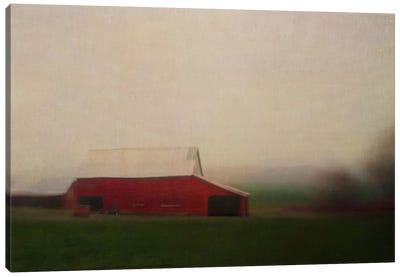 Middleburg Canvas Art Print