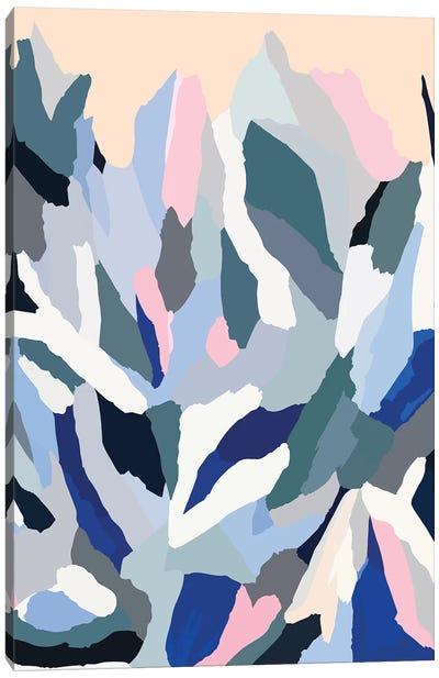 Ascent Canvas Art Print