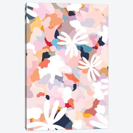 Astrid Canvas Print #DDL12} by Danse De Lune Art Print