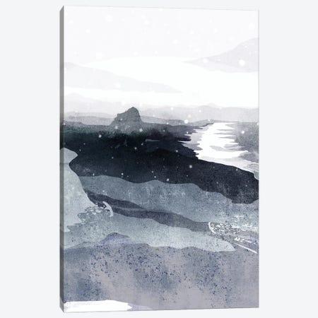 Celestin Point Canvas Print #DDL14} by Danse De Lune Canvas Art