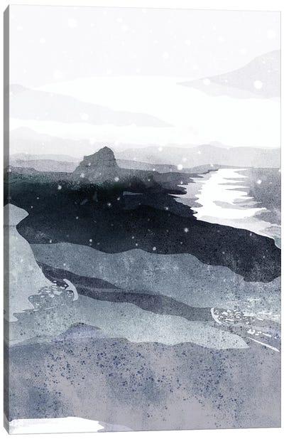 Celestin Point Canvas Art Print