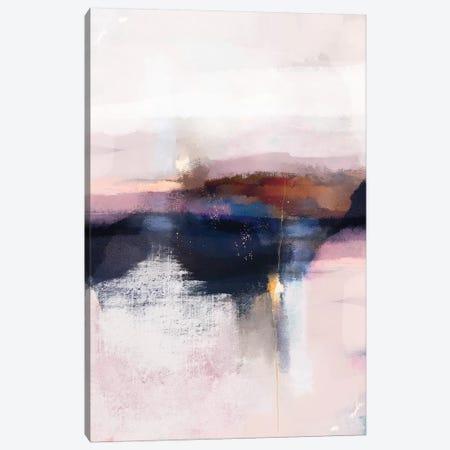 Evening Star Canvas Print #DDL18} by Danse De Lune Canvas Art Print