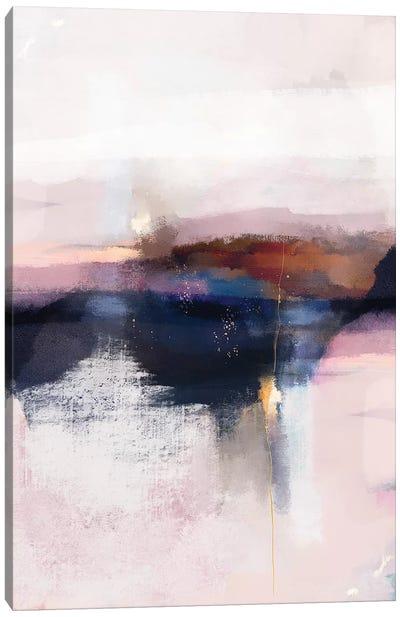 Evening Star Canvas Art Print