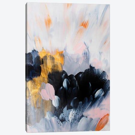 Formation Bliss Canvas Print #DDL23} by Danse De Lune Canvas Art