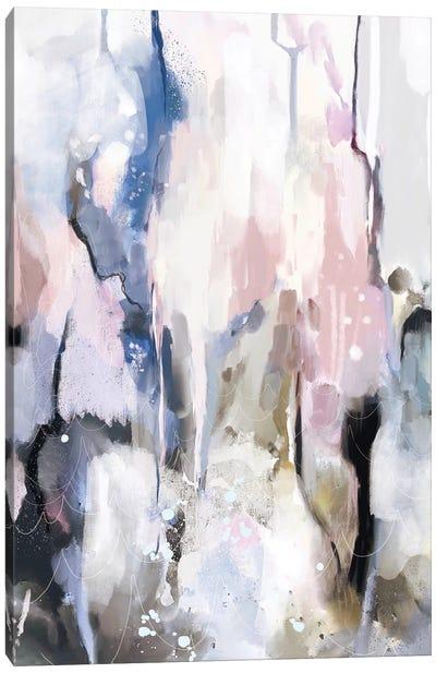 Ganymede Canvas Art Print