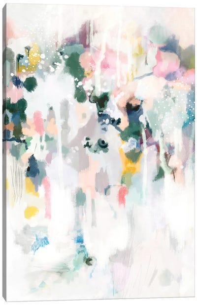Idylle I Canvas Art Print