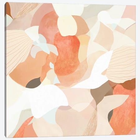 Interlude Canvas Print #DDL37} by Danse De Lune Canvas Wall Art