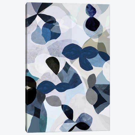 Nocturne Canvas Print #DDL45} by Danse De Lune Canvas Art Print