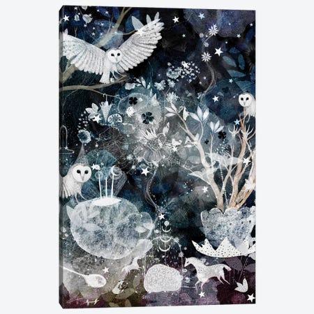 Alchemy Canvas Print #DDL4} by Danse De Lune Canvas Print