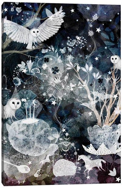 Alchemy Canvas Art Print