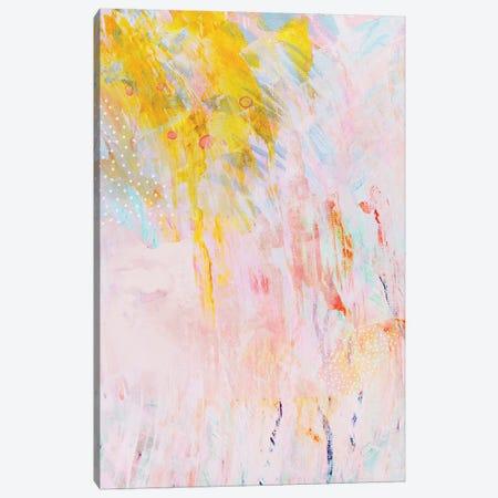 Tropics Canvas Print #DDL67} by Danse De Lune Canvas Art Print
