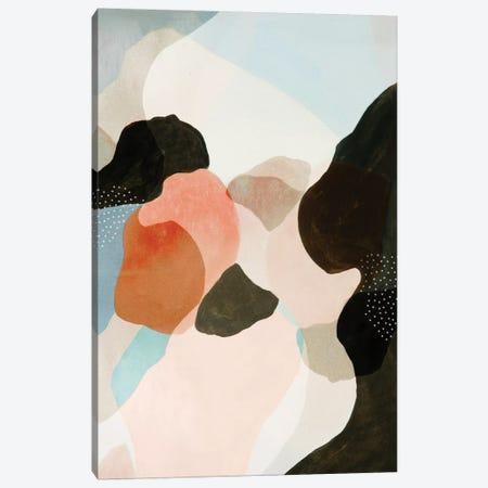 Ambersands Canvas Print #DDL6} by Danse De Lune Canvas Print