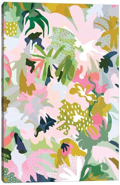Aneila Full Canvas Art Print