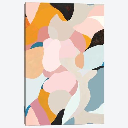 Arcadia Canvas Print #DDL8} by Danse De Lune Canvas Artwork