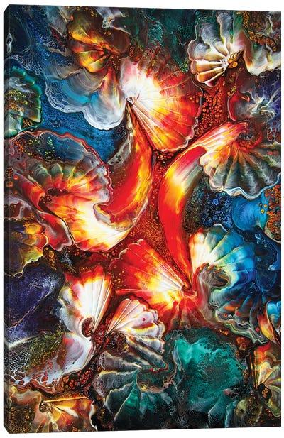 Abstract 2004 I Canvas Art Print